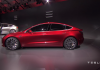 Tesla a lansat primul său autoturism gândit pentru mase