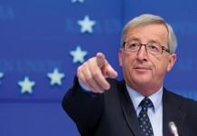 Glonț, pe lângă Planul Juncker